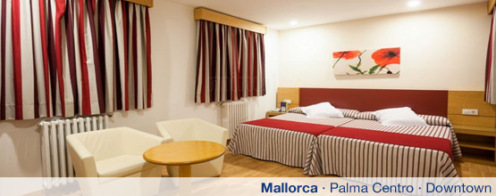 Hotel Amic Colon ***